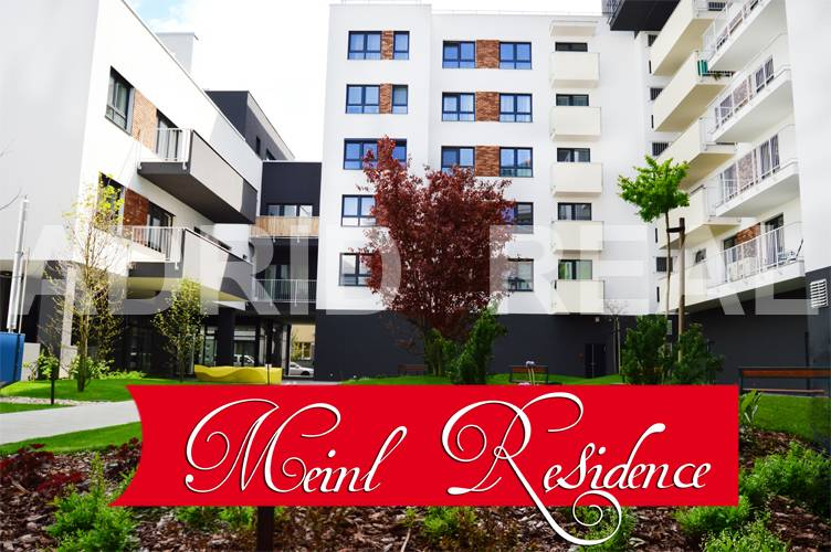 MEINL RESIDENCE (C1) – CLEAR WORDS DON'T NEED AN INTERPRETER